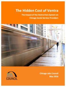 Ventra Report Cover